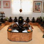NY Shiva Temple