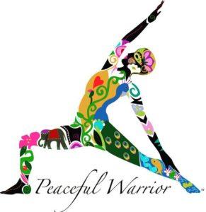 peacefu warrior